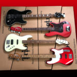 RECENSIONE – REVIEW – Tribe Guitars WIZARD – SF – SPIKE – SHOB